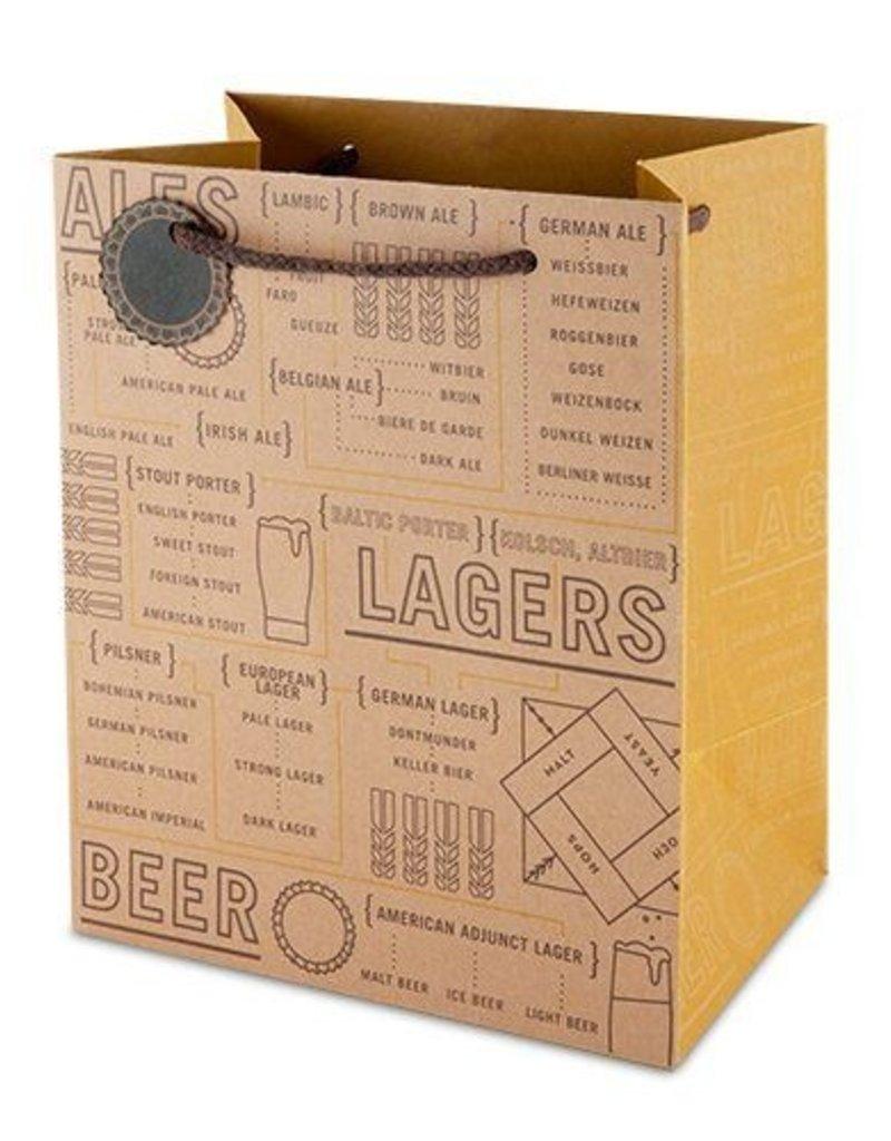 Beer Varieties 6pk Bag