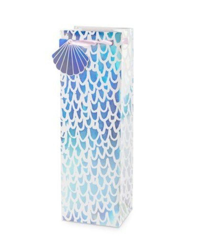 Iridescent Single-bottle wine bag