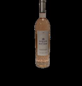 Domaine de la Rouviere Provence rose