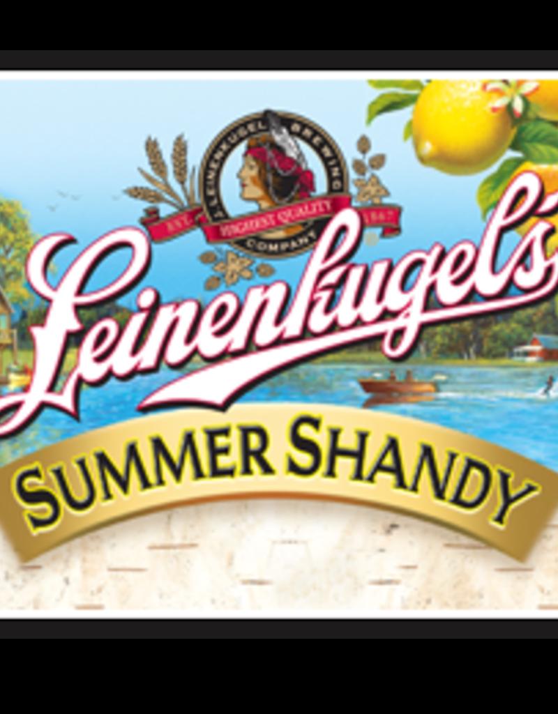 Leinenkugel's Summer Shandy 6pk 12 oz. Bottles