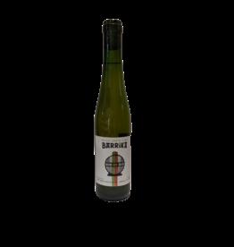 Barrika Basque Country Cider 375ml btl