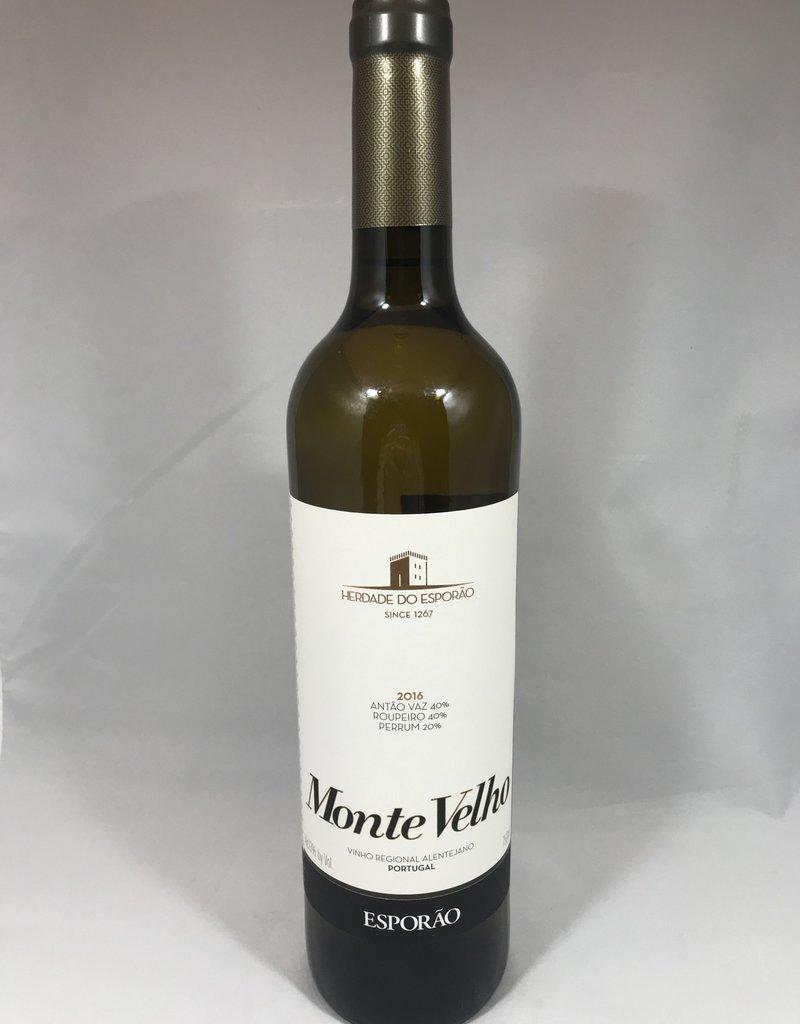 Monte Velho white