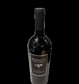 Bravante Vineyards Napa/Howell Mtn. Merlot 2014