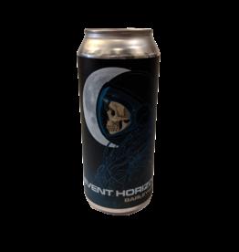 Black Flag 'Event Horizon' barley wine single 16 oz. can