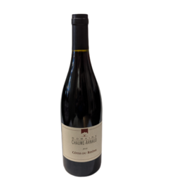 Domaine Chaume Arnaud red blend