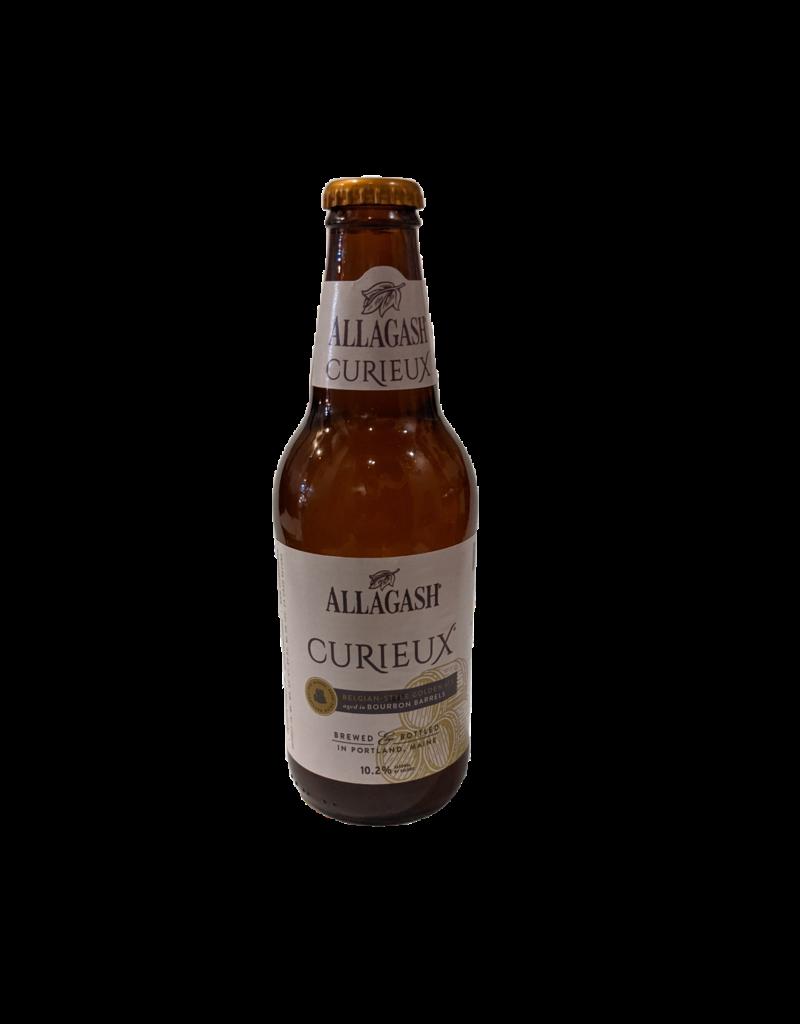Allagash Curieux single 12oz. bottle
