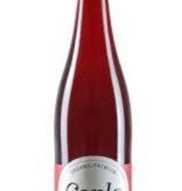 Copla Premium Sangria red