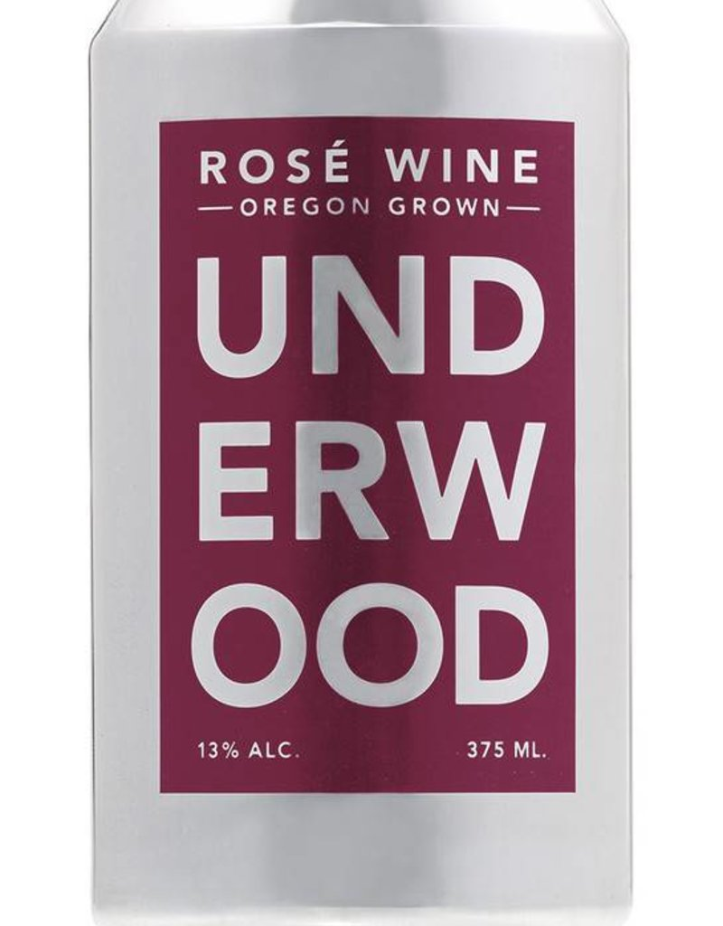 Underwood Rose 12oz Can