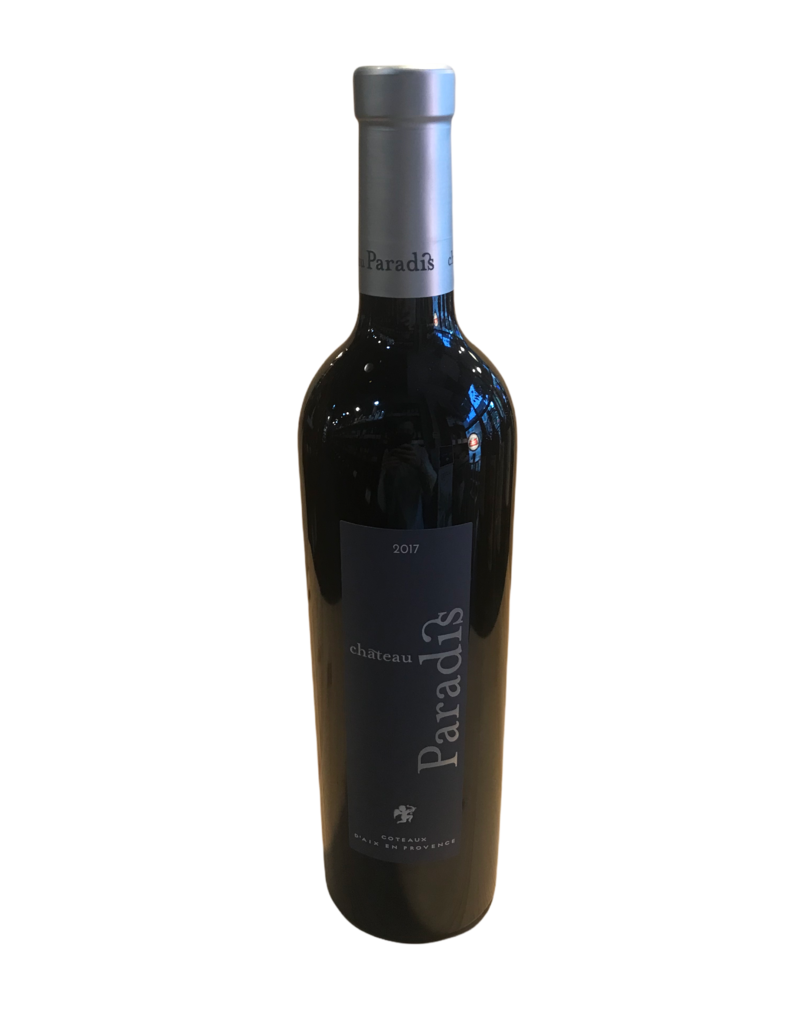 Chateau Paradis red blend
