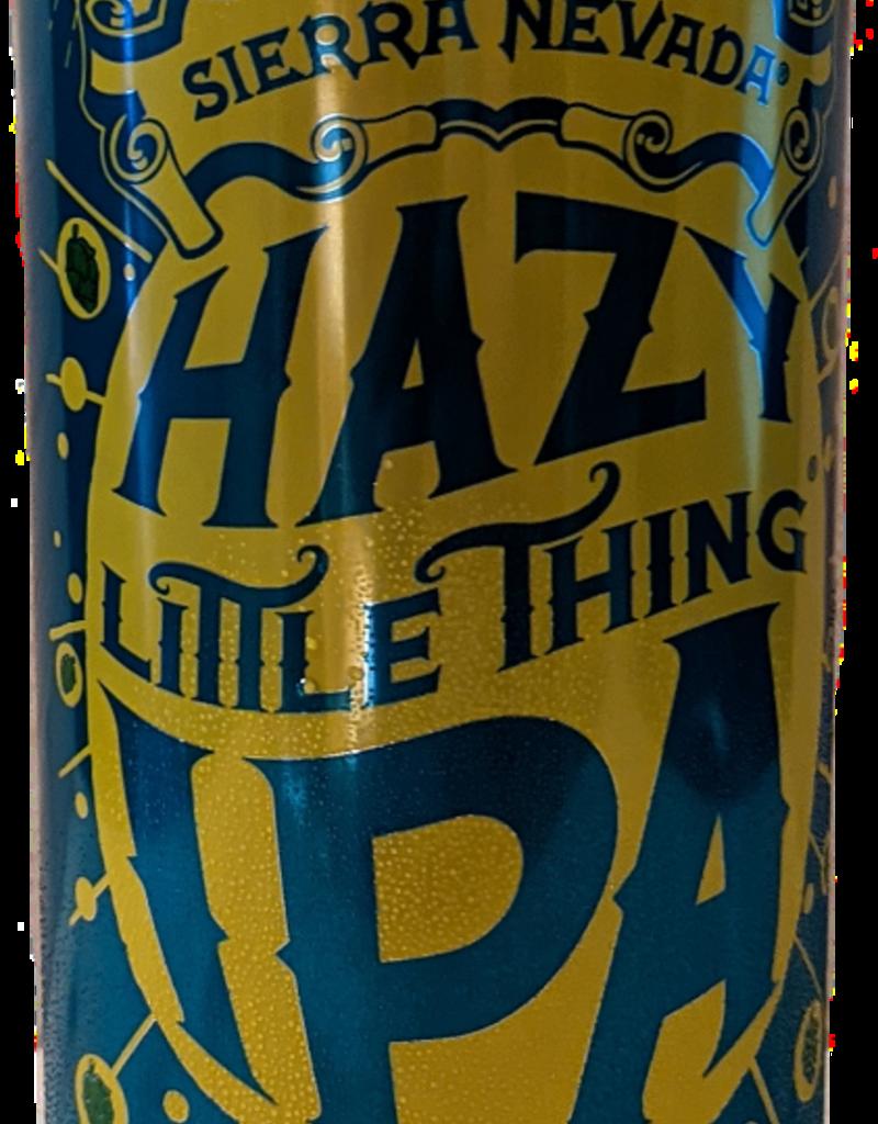 Sierra Nevada Hazy Little Thing single 19.2 oz can