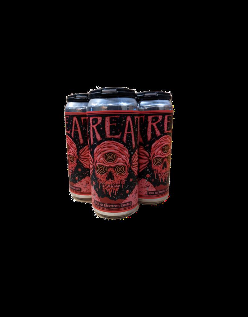 Heavy Seas 'Sour Cherry Treat' Ale 4pk 16 oz cans