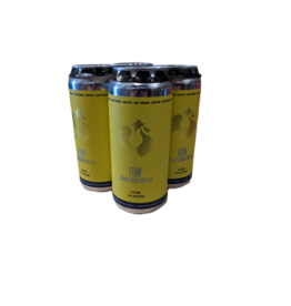 Benchtop Brewing 'Fein' Kolsch style 4pk 16 oz cans