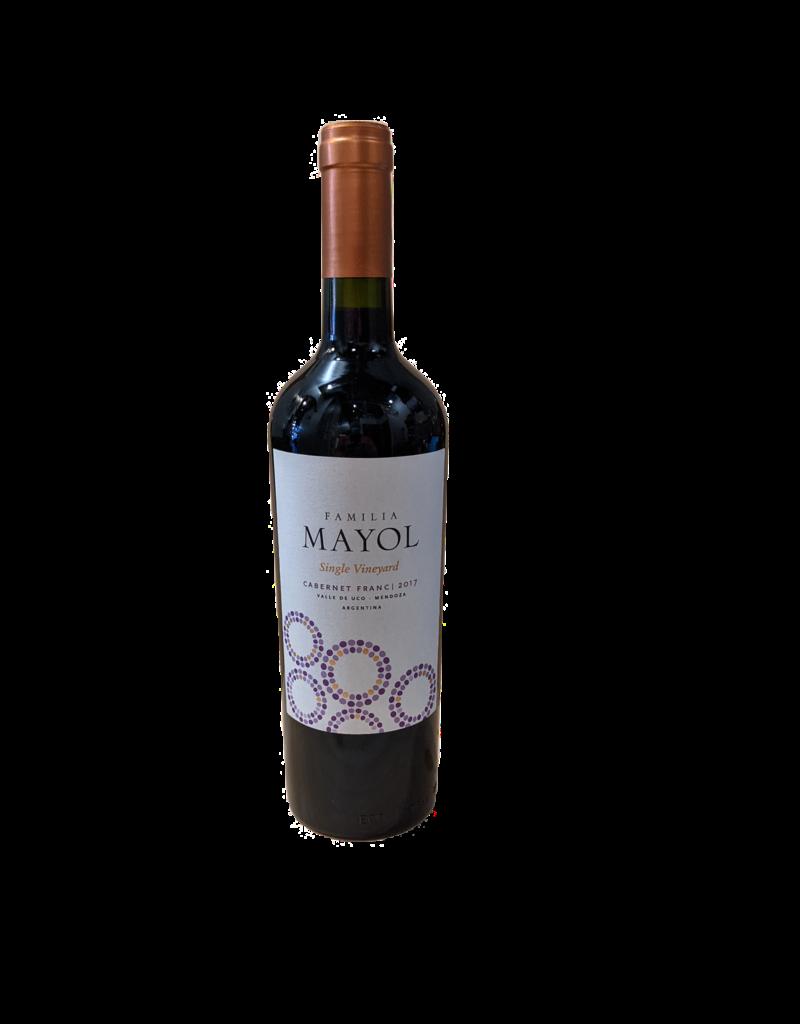 Mayol  Single Vineyard Cab Franc