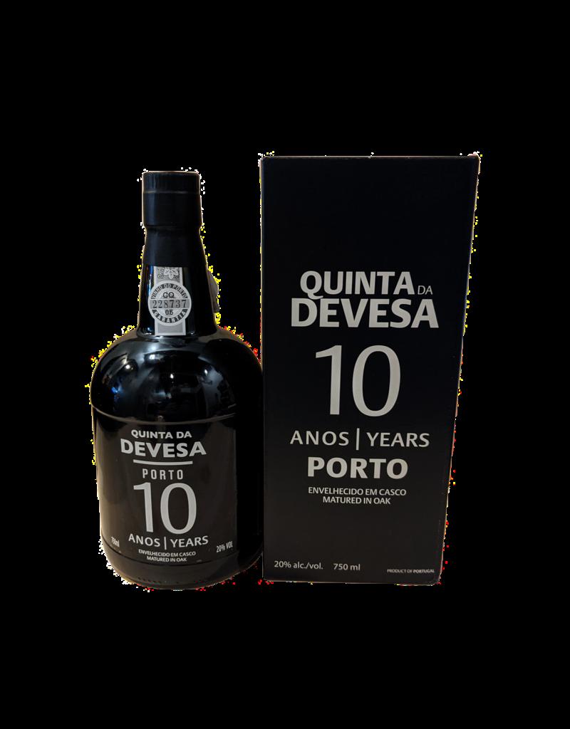Quinta de Devesa 10 yo Tawny  Port 500ml