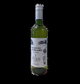 Chateu Cedre Blandine Blanc white blend