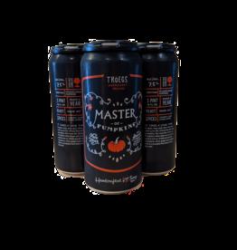 Troegs Master of Pumpkins 4pk 16oz. cans