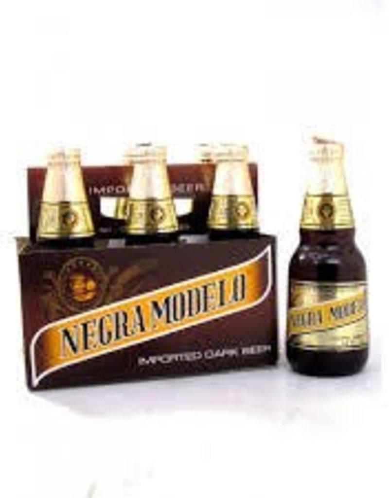 Modelo Negra 6pk bottles