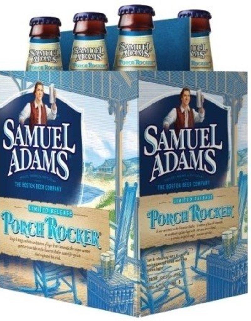 Boston Brewing Co Sam Adams Porch Rocker Radler 6 pk 12 oz. btls