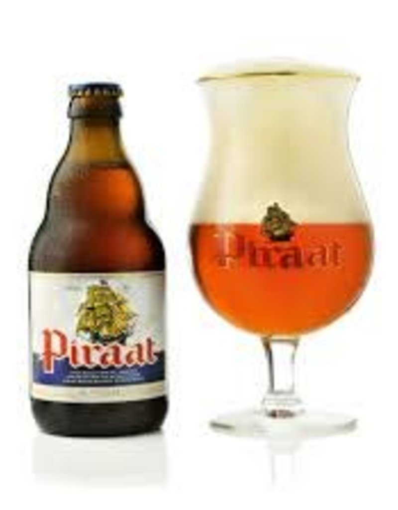 Piraat Ale single 330ml bottle