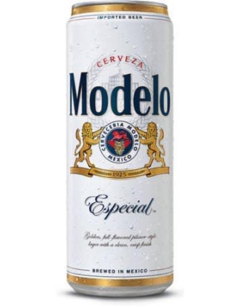Grupo Modelo Brewing company Modelo 24 oz can