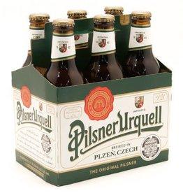 Pilsner Urquell 6pk 12 oz. btls