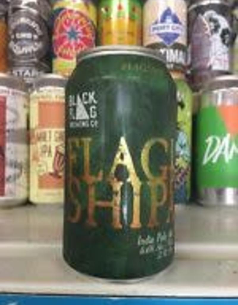 Black Flag Flagship IPA 6pk cans
