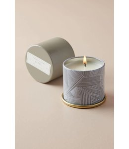 illume Magnolia Home Demi Tin Gather