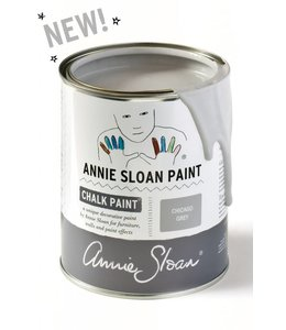 Annie Sloan Chicago Grey Litre