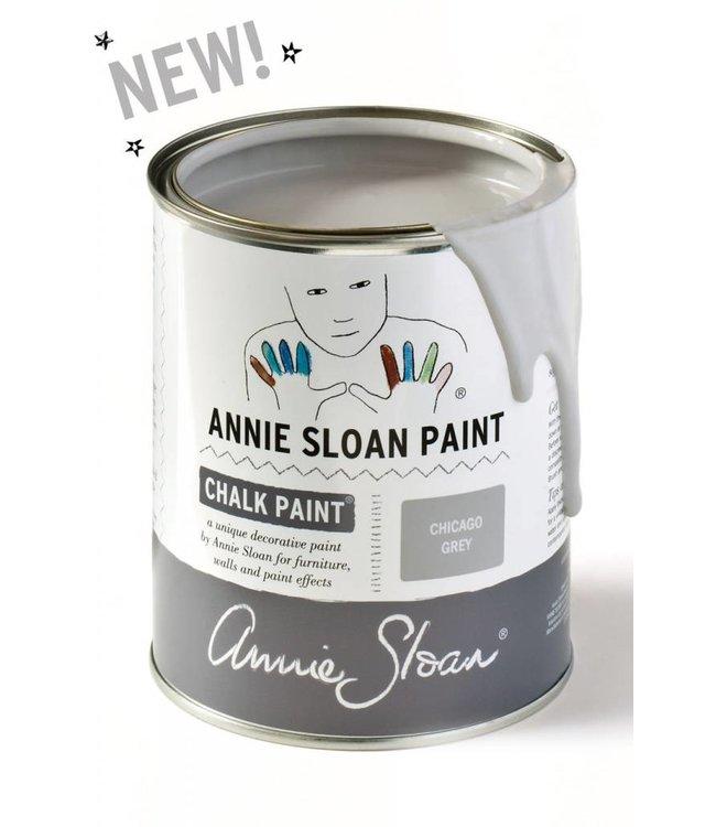 Annie Sloan Chicago Grey Litre