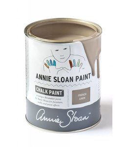 Annie Sloan French Linen Litre