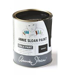 Annie Sloan Graphite Litre