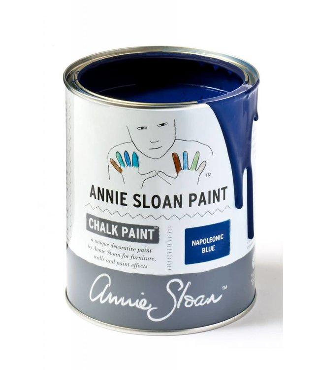 Annie Sloan Napoleonic Blue Litre