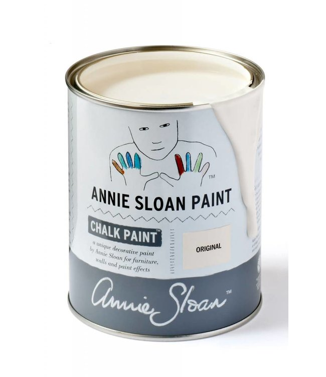 Annie Sloan Original Litre