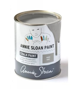 Annie Sloan Paris Grey Litre