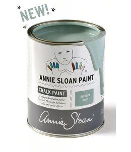 Annie Sloan Svenska Blue Litre