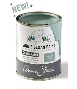 Annie Sloan Svenska Blue 120ml