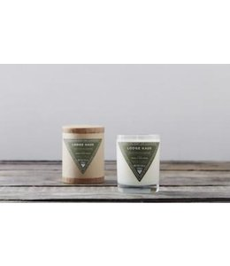 Lodge Haus Candle