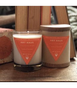 Art Haus Candle