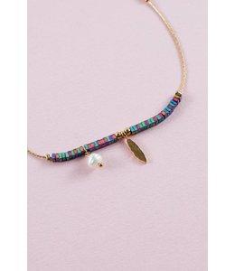 Lovoda Feathers Fly Bracelet 18K