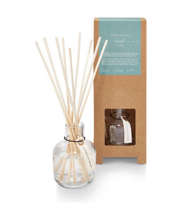 illume Magnolia Home Diffuser Dwell
