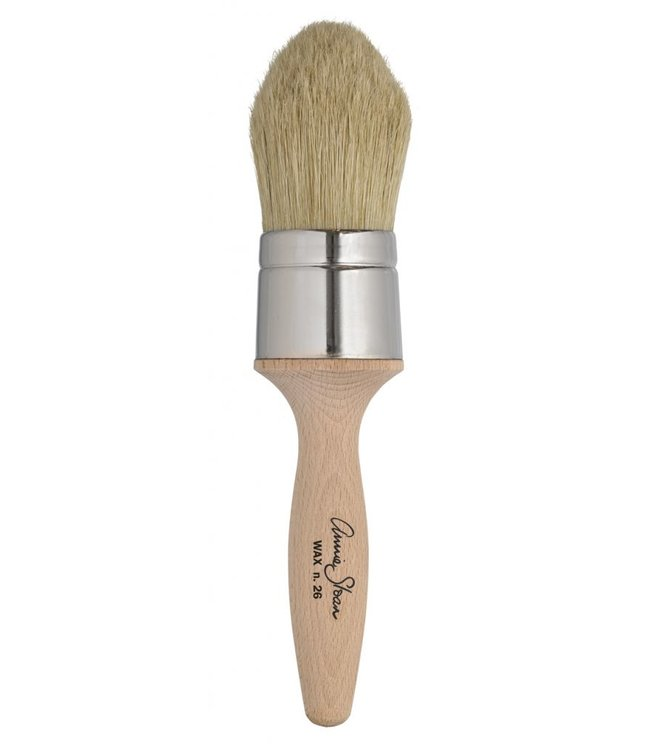 Annie Sloan Unfolded Large Wax Brush No 26