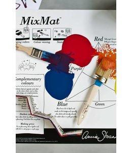 Annie Sloan Unfolded Mix Mat