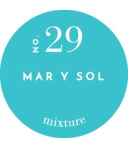 Luxury Laundry Wash No. 29 Mar Y Sol - 4oz