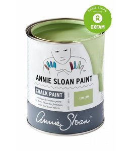 Annie Sloan Unfolded Lem Lem Quart