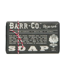 Barr Co. Reserve Triple Milled Bar Soap