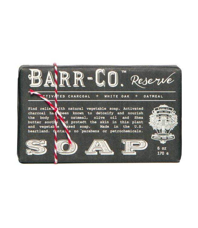 Barr Co. Reserve Triple Milled Bar Soap