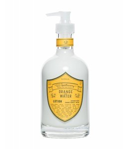 US Apothecary Orange Water Hand Lotion