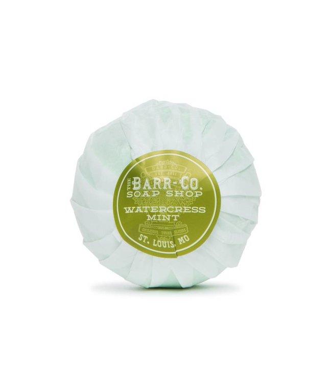 Barr Co. Watercress Mint Bath Bomb