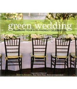 Abrams Books Green Wedding