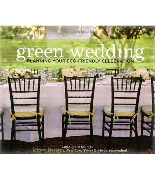 Abrams Books Green Wedding